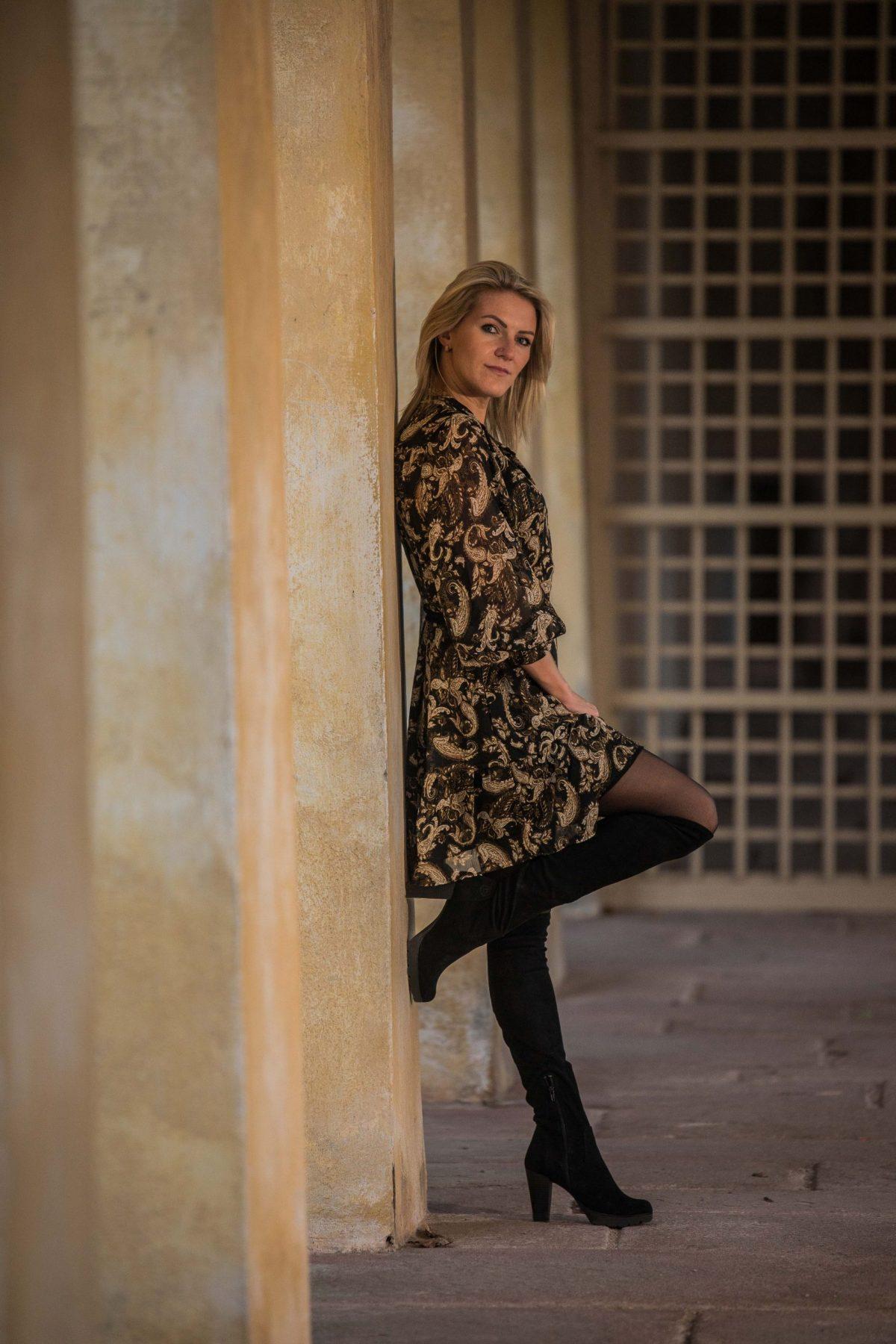 mtubach Photografie | Portraitshooting Lena
